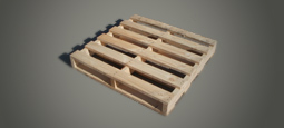 palets varios maderas orue