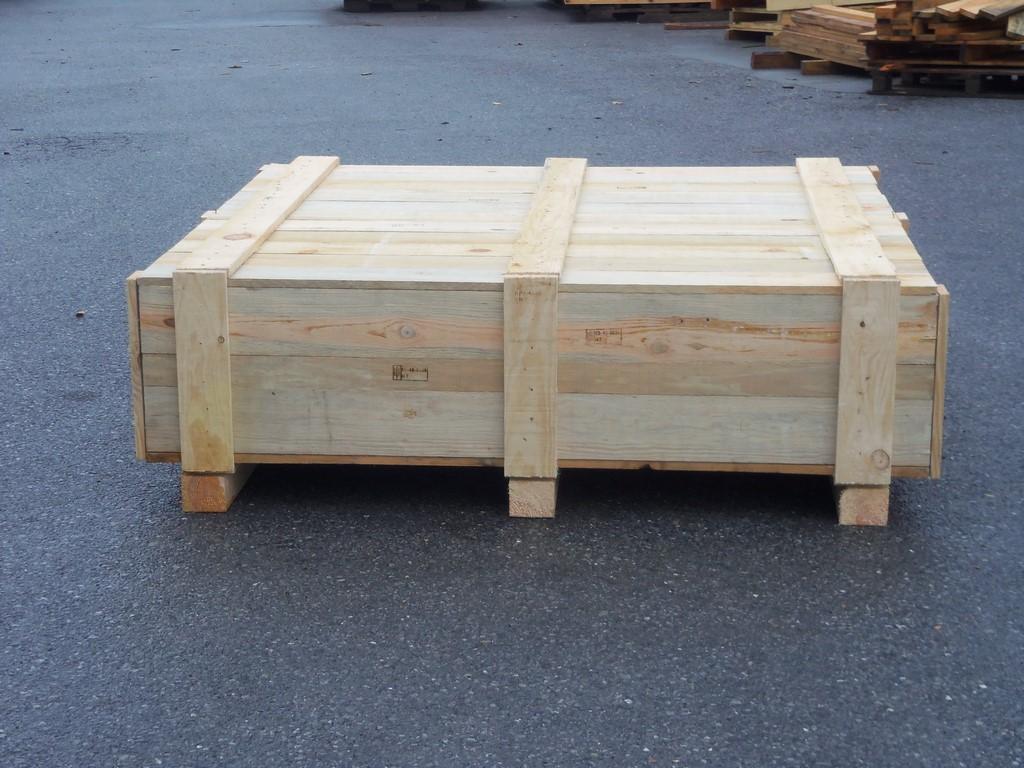 caja 2 - maderas orue