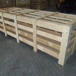 jaula 2 - maderas orue
