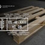 pallets exportacion