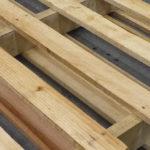 palets madera seca