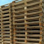 palets madera Bizkaia