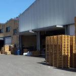Leyendas urbanas sobre palets de madera