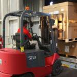 fábricas de palets de madera resistirán el impacto económico del coronavirus