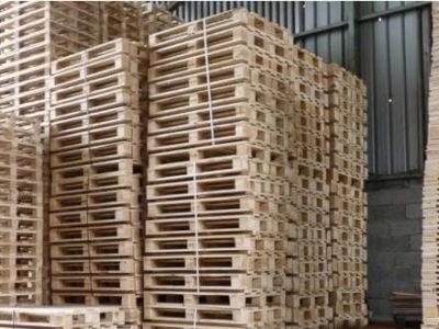 ¿Por qué las fábricas de palets de madera deben cumplir la norma NIMF-15?