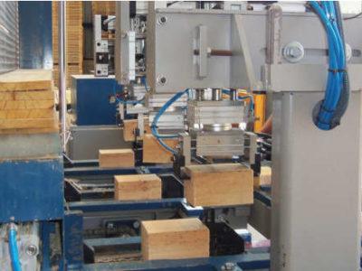 Empresas de palets de madera ante la escasez de suministros