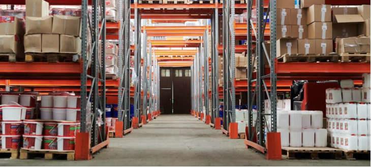 ¿Por qué es tan importante la paletización en la logística?