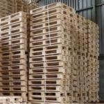 La pandemia incrementa el precio de los palets de madera